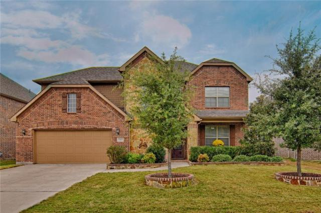 7267 Cana, Grand Prairie, TX 75054 (MLS #13714621) :: RE/MAX