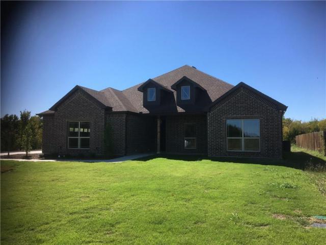 209 Bent Creek, Waxahachie, TX 75165 (MLS #13714641) :: RE/MAX Preferred Associates
