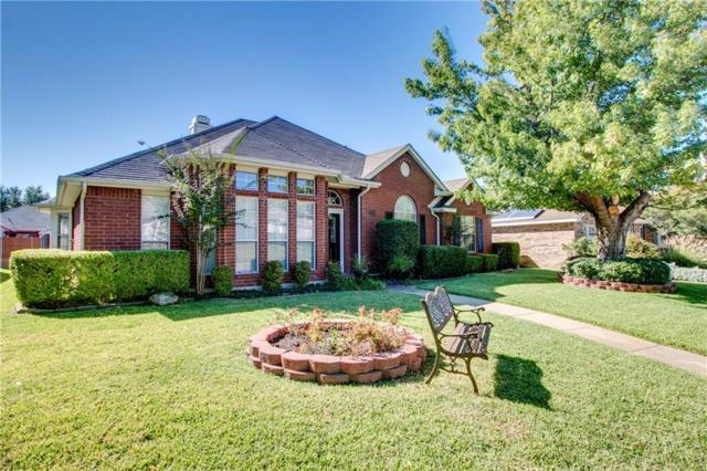 2906 Panorama Drive, Carrollton, TX 75007 (MLS #13714651) :: The Good Home Team
