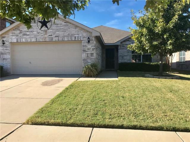 2017 Kingsbridge Drive, Heartland, TX 75126 (MLS #13714656) :: RE/MAX Pinnacle Group REALTORS