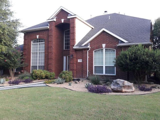 1228 Sanderson Lane, Allen, TX 75002 (MLS #13714680) :: The Good Home Team