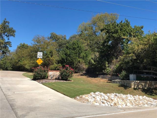 Lot 8 Belle Cote Circle, Argyle, TX 76226 (MLS #13714692) :: Team Hodnett