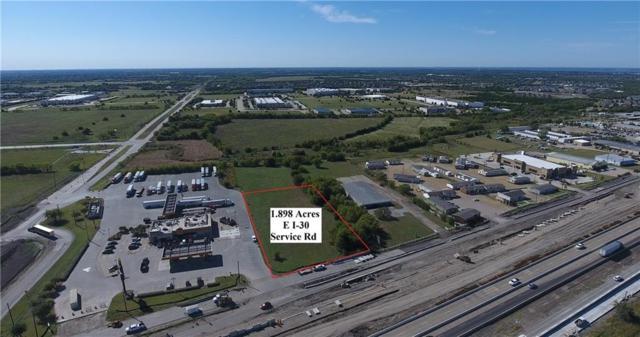 I30 E Service Road, Rockwall, TX 75087 (MLS #13714782) :: Hargrove Realty Group