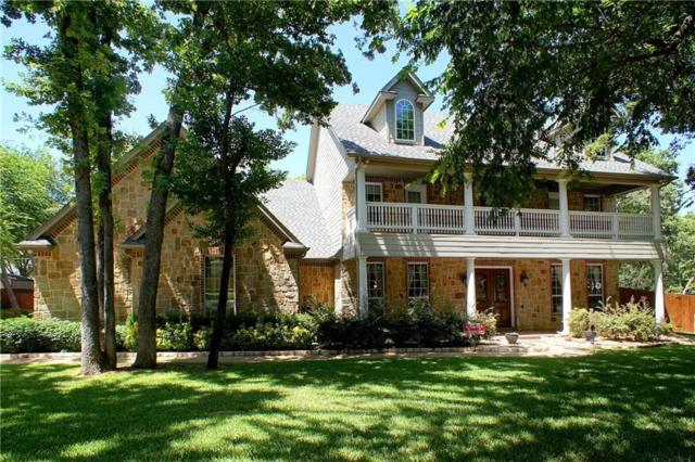 1800 Glade Road, Colleyville, TX 76034 (MLS #13714922) :: The Mitchell Group