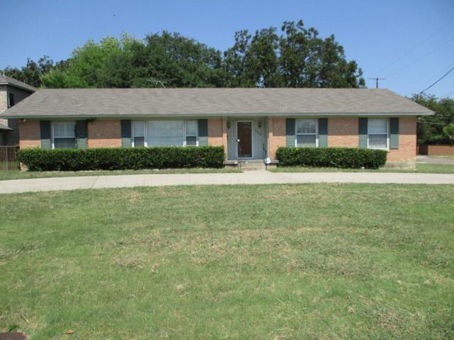 7523 Lavendale Avenue, Dallas, TX 75230 (MLS #13714952) :: Team Hodnett