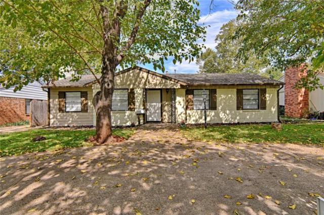 2203 El Capitan Drive, Dallas, TX 75228 (MLS #13714956) :: RE/MAX Preferred Associates