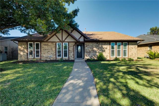 229 S Heartz Road, Coppell, TX 75019 (MLS #13714975) :: Carrington Real Estate Services