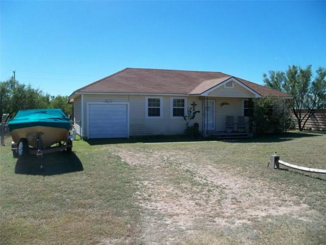 153 Redwire Street, Voss, TX 76888 (MLS #13714980) :: Team Hodnett