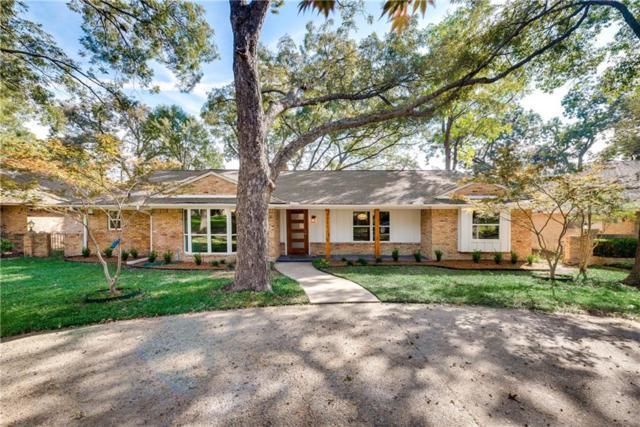 9746 Ravensway Drive, Dallas, TX 75238 (MLS #13714987) :: Real Estate By Design