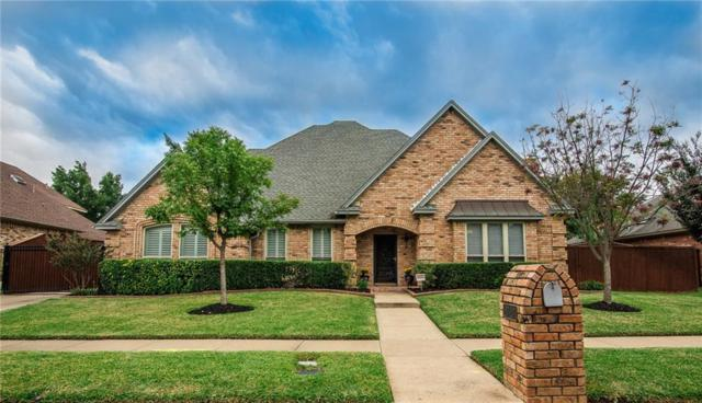 2727 Winding Hollow Lane, Arlington, TX 76006 (MLS #13714996) :: Team Hodnett