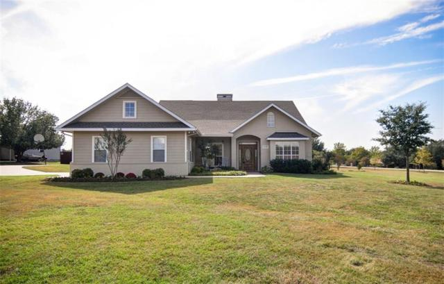15B Rhea Mills Circle, Prosper, TX 75078 (MLS #13714998) :: Frankie Arthur Real Estate