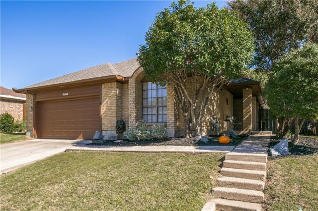 18448 Michaelangelo Drive, Dallas, TX 75287 (MLS #13715002) :: RE/MAX Pinnacle Group REALTORS