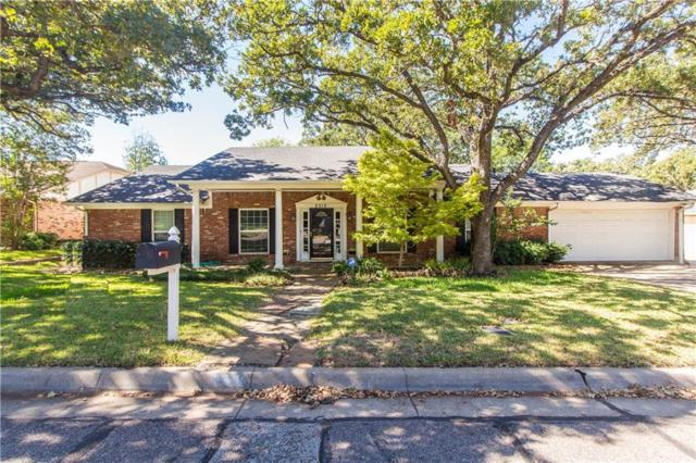 2212 Canyonwood Drive, Arlington, TX 76012 (MLS #13715016) :: RE/MAX Pinnacle Group REALTORS