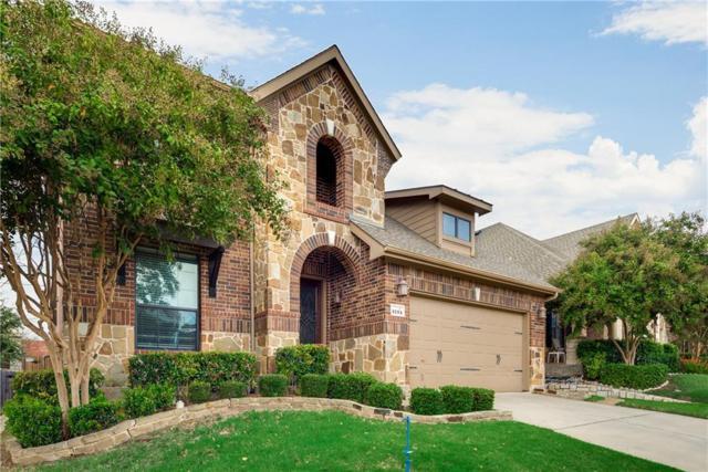 4124 Mustang Avenue, Sachse, TX 75048 (MLS #13715043) :: Exalt Realty