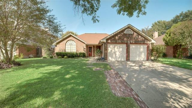 330 Baldwin Street, Grand Prairie, TX 75052 (MLS #13715106) :: RE/MAX