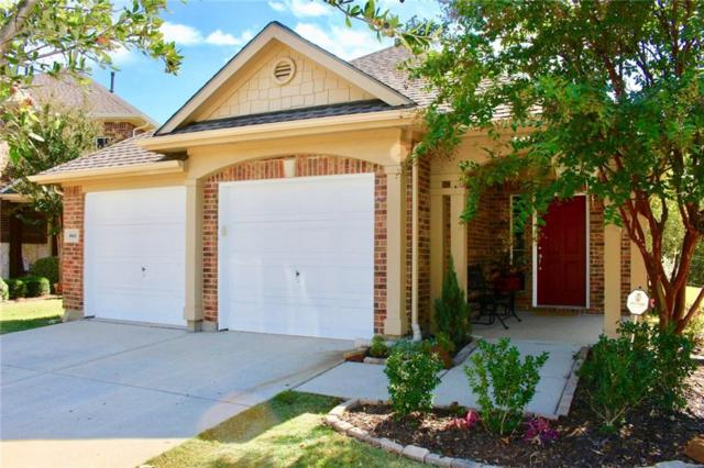 460 Bentson Drive, Argyle, TX 76226 (MLS #13715114) :: Team Hodnett