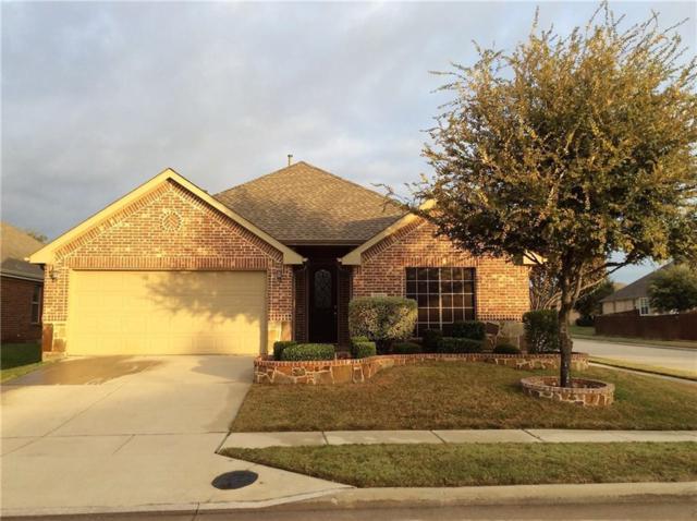 943 Lake Grove Drive, Little Elm, TX 75068 (MLS #13715123) :: Team Tiller