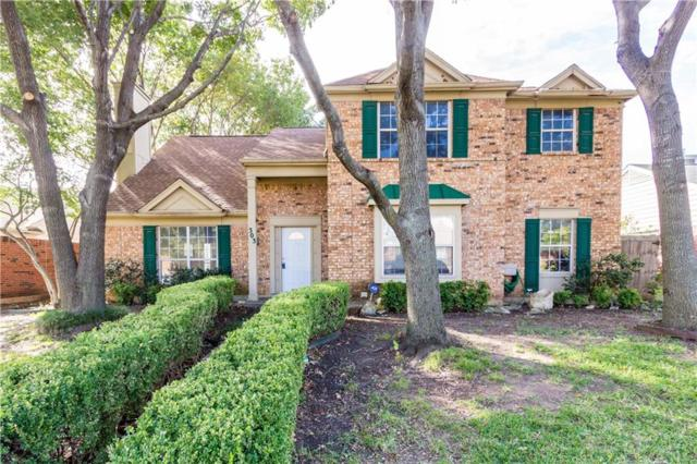 303 Pemberton Place, Cedar Hill, TX 75104 (MLS #13715137) :: Pinnacle Realty Team