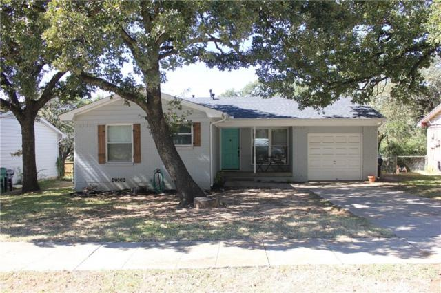 2006 Jacqueline Drive, Denton, TX 76205 (MLS #13715144) :: Real Estate By Design