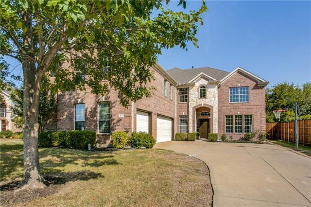 439 Love Bird Lane, Murphy, TX 75094 (MLS #13715148) :: Exalt Realty