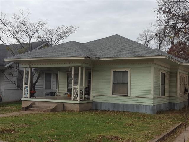 525 S Willomet Avenue, Dallas, TX 75208 (MLS #13715150) :: Team Hodnett