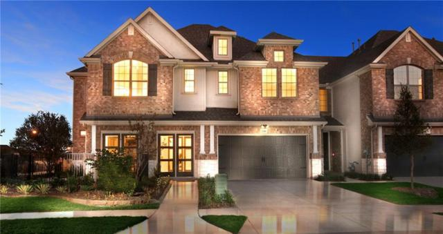 2324 Cortellia Street, Plano, TX 75074 (MLS #13715156) :: RE/MAX