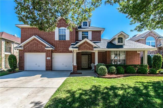 7914 Killarney Lane, Rowlett, TX 75089 (MLS #13715189) :: The Good Home Team