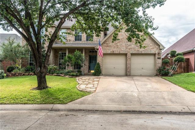2710 Fernwood Drive, Highland Village, TX 75077 (MLS #13715206) :: The Rhodes Team