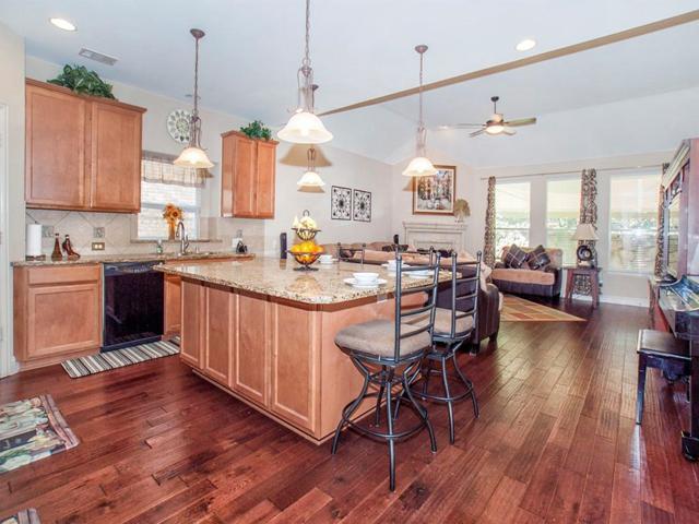 2721 Tangerine Lane, Plano, TX 75074 (MLS #13715216) :: Real Estate By Design