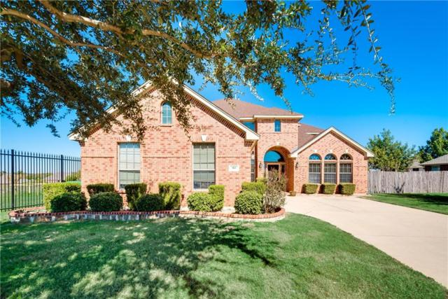 903 Fieldstone Drive, Cedar Hill, TX 75104 (MLS #13715225) :: Pinnacle Realty Team