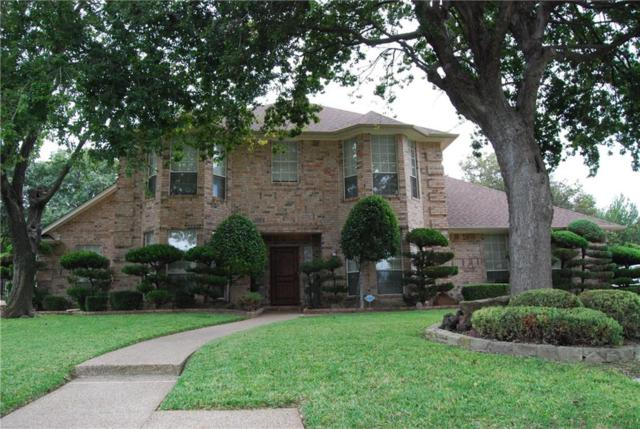 11325 Northpointe Court, Fort Worth, TX 76008 (MLS #13715228) :: Robbins Real Estate