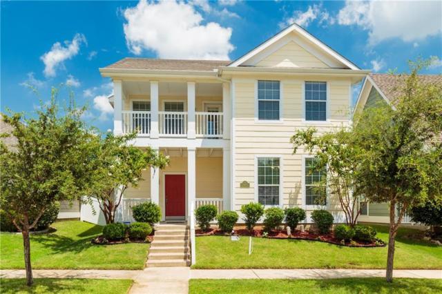 1412 Live Oak Lane, Savannah, TX 76227 (MLS #13715237) :: Real Estate By Design