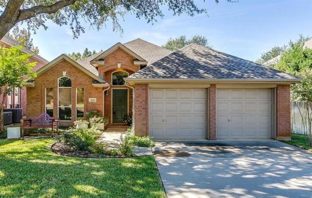 3225 Mission Ridge Drive, Flower Mound, TX 75022 (MLS #13715243) :: Team Hodnett