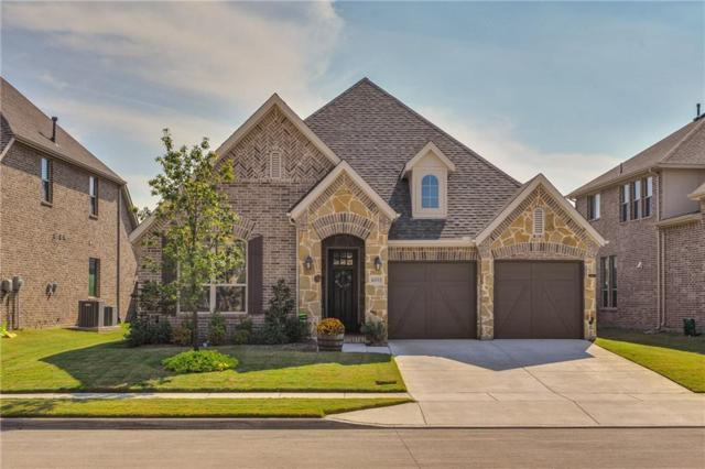 6333 Crossvine Trail, Flower Mound, TX 76226 (MLS #13715259) :: Team Hodnett