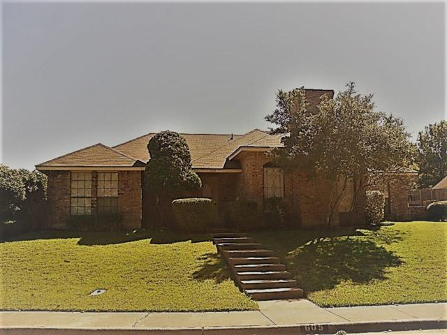 605 Wisterglen Drive, Desoto, TX 75115 (MLS #13715266) :: RE/MAX Preferred Associates