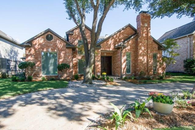 4605 Hallmark Drive, Plano, TX 75024 (MLS #13715286) :: Carrington Real Estate Services