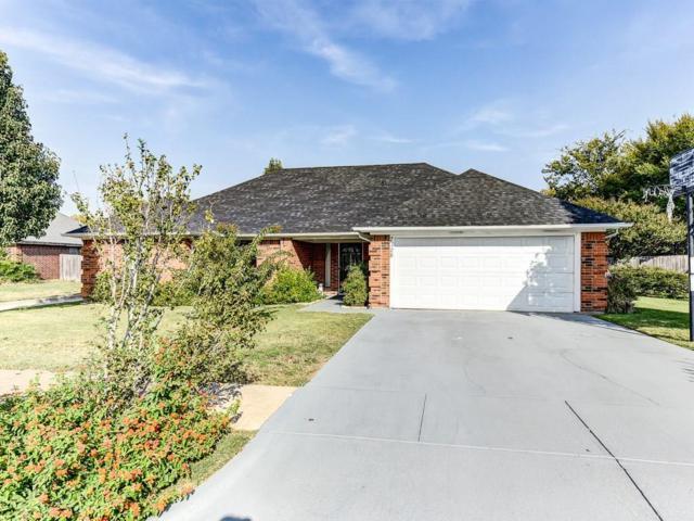 7128 Windhaven Road, North Richland Hills, TX 76182 (MLS #13715300) :: Team Hodnett