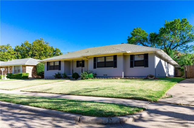 1310 Mayfield Avenue, Garland, TX 75041 (MLS #13715308) :: The Good Home Team
