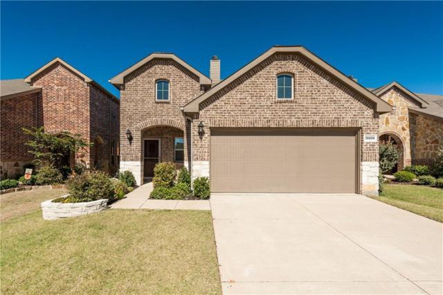 15909 Crosslake Court, Prosper, TX 75078 (MLS #13715325) :: Frankie Arthur Real Estate