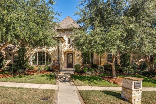 2316 Highgate Drive, Mckinney, TX 75070 (MLS #13715339) :: The Good Home Team