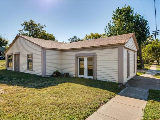 901 S Tennessee Street, Mckinney, TX 75069 (MLS #13715376) :: Real Estate By Design