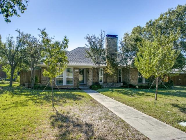8101 Whitewing Drive, Frisco, TX 75034 (MLS #13715382) :: Carrington Real Estate Services