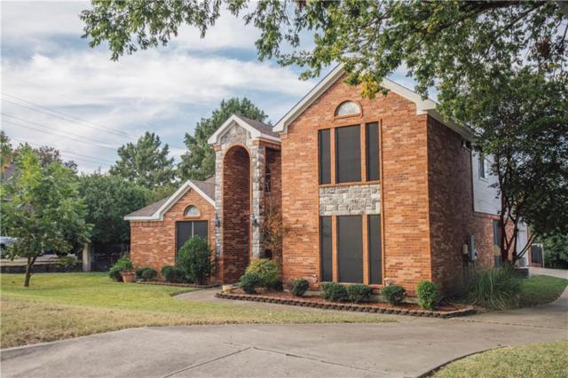 3426 Windridge Drive, Garland, TX 75043 (MLS #13715383) :: Carrington Real Estate Services
