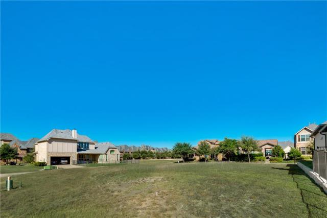 8105 Kickapoo Drive, Mckinney, TX 75070 (MLS #13715390) :: The Good Home Team
