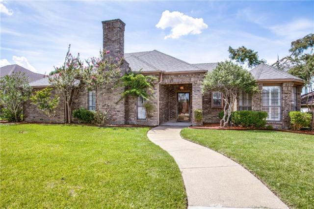 1117 Seminary Ridge, Garland, TX 75043 (MLS #13715408) :: Carrington Real Estate Services