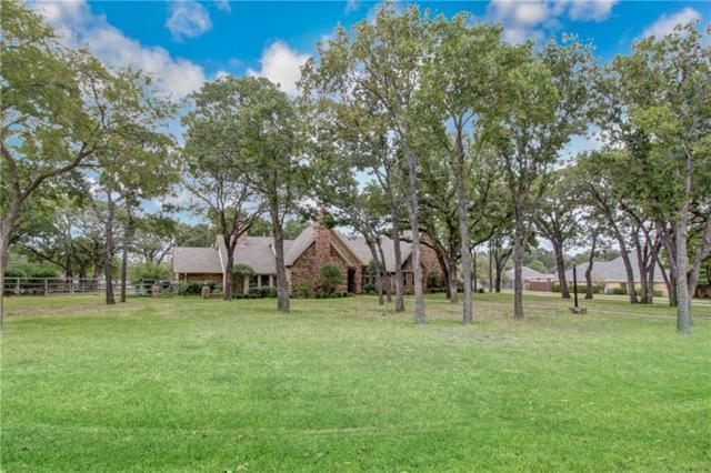 1340 Meadow Glen, Southlake, TX 76092 (MLS #13715425) :: The Mitchell Group