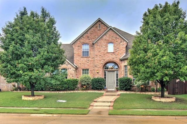 8205 Sutherland Lane, Plano, TX 75025 (MLS #13715439) :: Carrington Real Estate Services