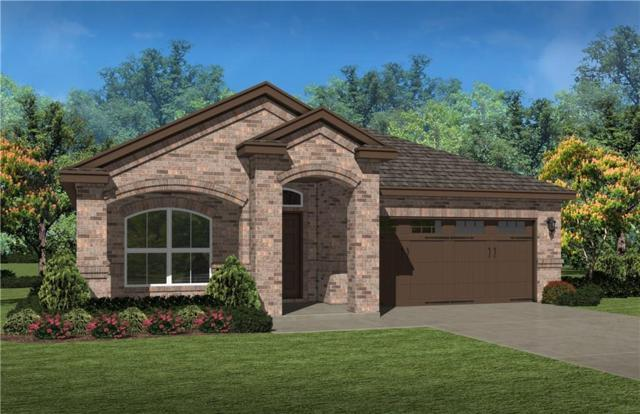 105 Red Fox Lane, Denton, TX 76210 (MLS #13715446) :: Real Estate By Design