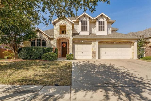 4001 Bamberg Lane, Fort Worth, TX 76244 (MLS #13715483) :: RE/MAX