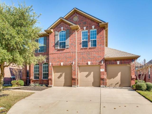 1149 Annalea Cove Drive, Lewisville, TX 75056 (MLS #13715512) :: Frankie Arthur Real Estate
